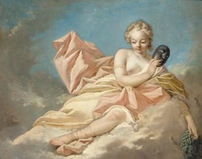 Attributed to Nicolas-René Jol