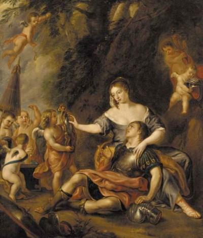 Manner of Jacob van Loo