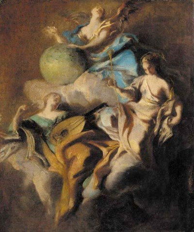 Attributed to Carlo Innocenzo