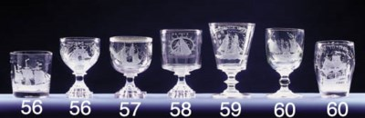 A 19T CENTURY ENGRAVED RUMMER