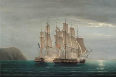 Percival Novice (c.1850)