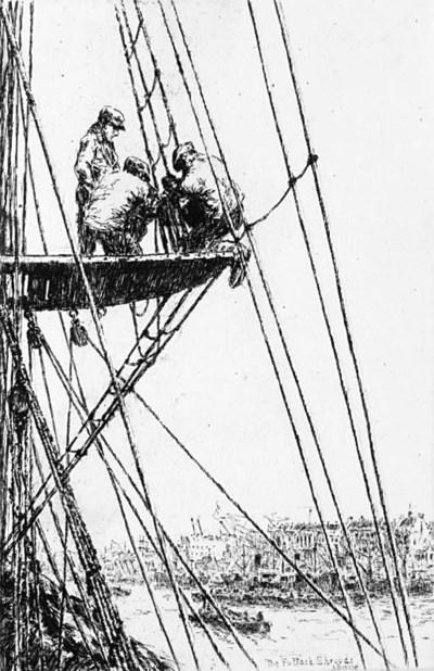ARTHUR BRISCOE (1873-1943)