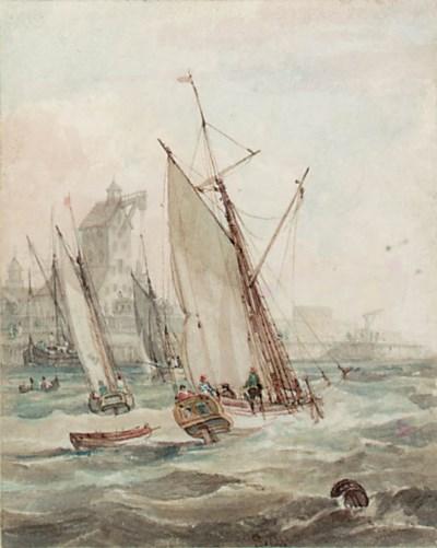 SAMUEL OWEN (1769-1857)