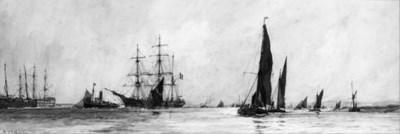 CHARLES EDWARD DIXON (1872-193