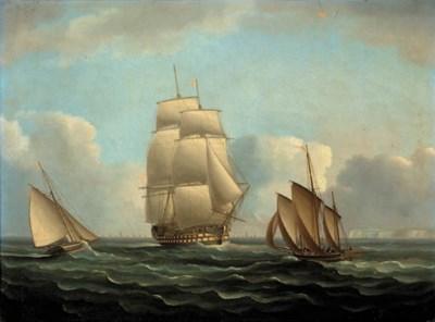THOMAS BUTTERSWORTH (1768-1842