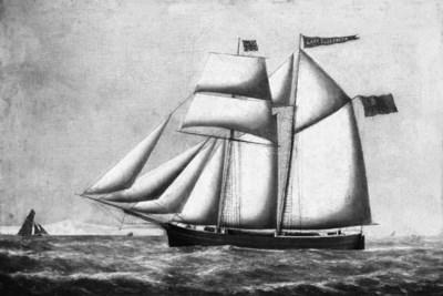 JOHN LOOS OF ANTWERP (C.1876)