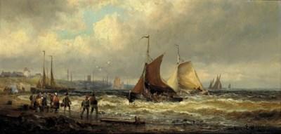EDWIN HAYES (1819-1904)