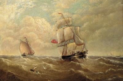 HENRY MOORE, 19TH CENTURY