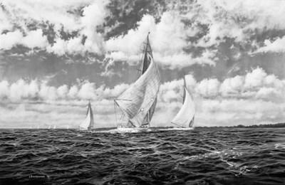 JAMES BARTHOLOMEW, 20TH CENTUR