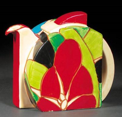 'Red Gardenia'