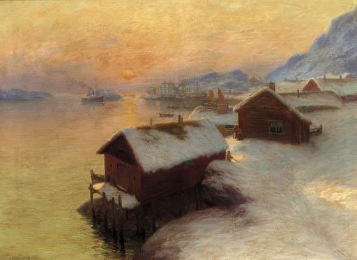 Johannes Martin Grimelund (184