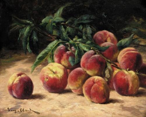 Eugene Claude (1841-1923)
