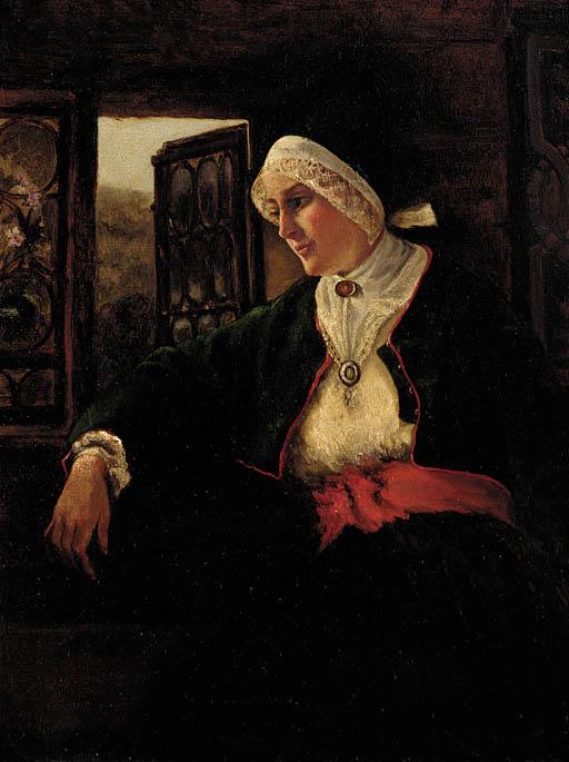 Hugo Salmson (1843-1894)