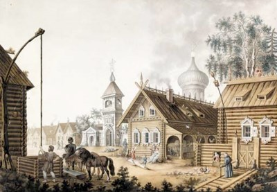 J.A. Herdt (18th - 19th Centur
