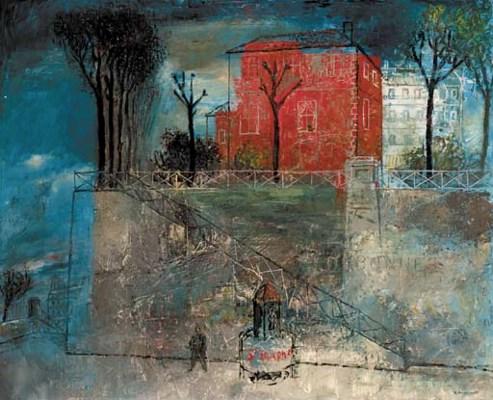 Iurii [Georges] Pavlovich Anne