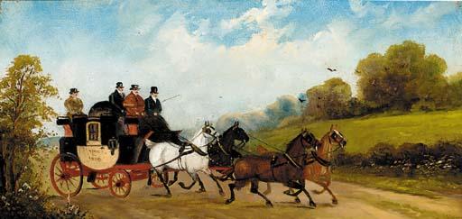 Philip H. Rideout (Fl.1880-191