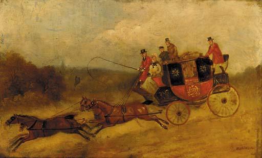 Samuel Henry Alken (1810-1894)