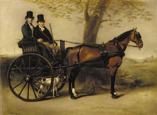 William Edward Frost (1810-187