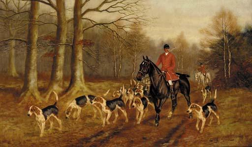 Charles Gatehouse (1866-1952)