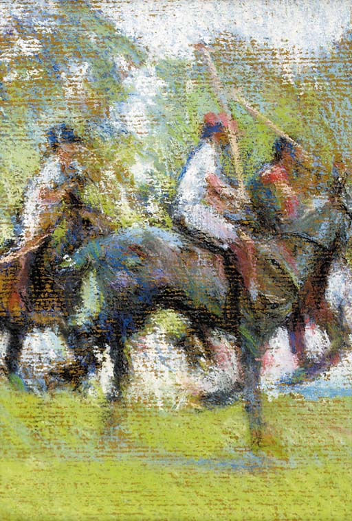 Mark Rowbotham (B.1959)