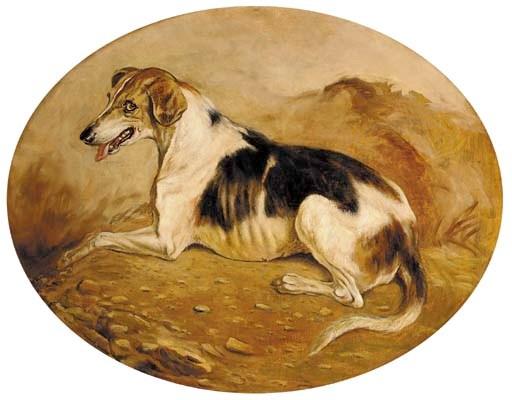George Banham, 19th Century
