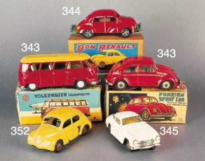Japanese European market Cars