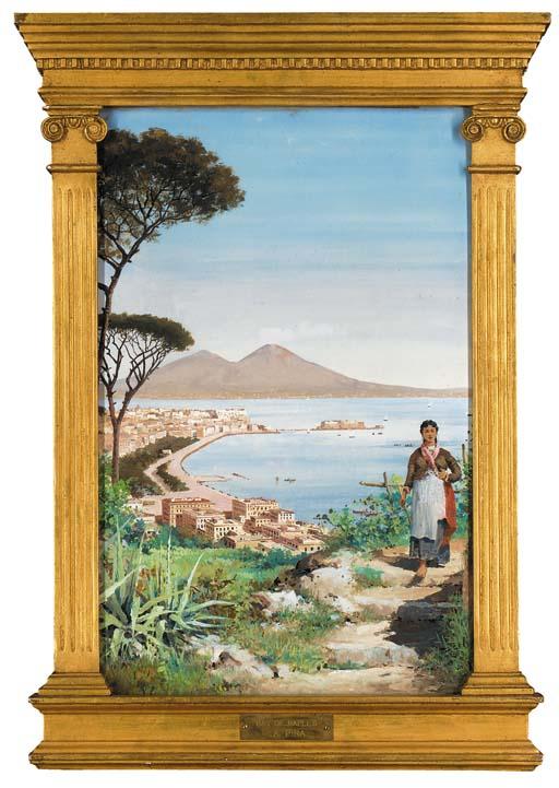 Attributed to La Pira (Italian, 19th/20th Century)