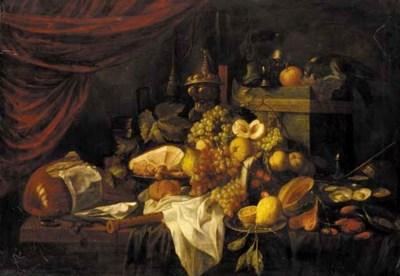 Edgard Farasyn (Belgian, 1858-