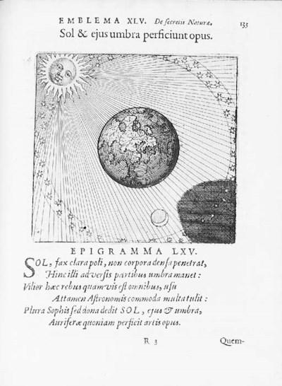 MAIER, Michael (?1568-1622).