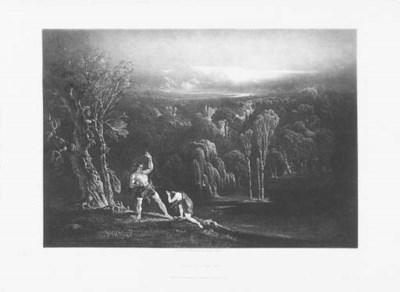 MARTIN, John (1789-1854, illus