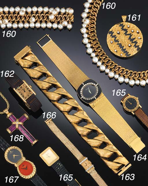 Two Lady's watches, by Bulgari