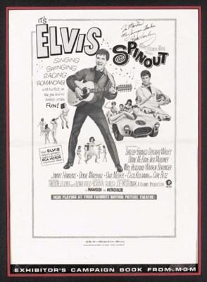 Spinout, 1966/Elvis Presley
