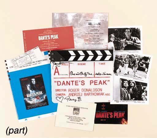 Dante's Peak, 1997/Pierce Bros