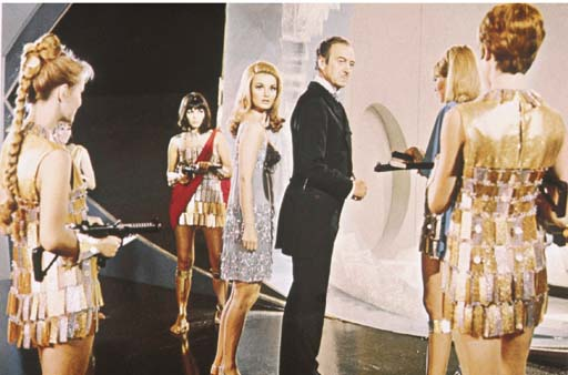 Casino Royale, 1969