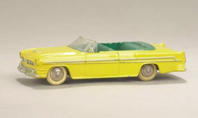 Dinky 24a Chrysler New Yorkers