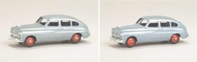 Dinky 24q Ford Vedettes