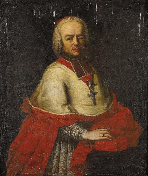 Franz. Verlegerfamilie 18. Jahrhundert