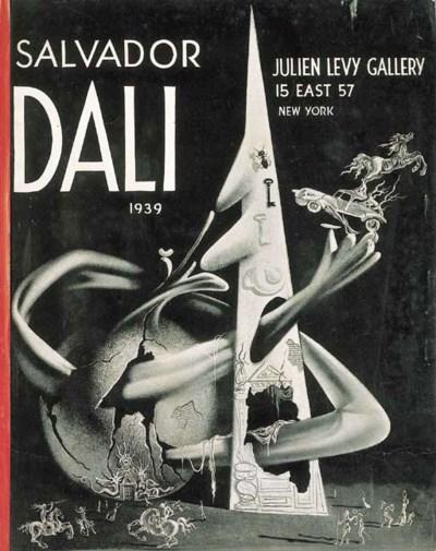 DALI, Salvador. 1939. The Endl
