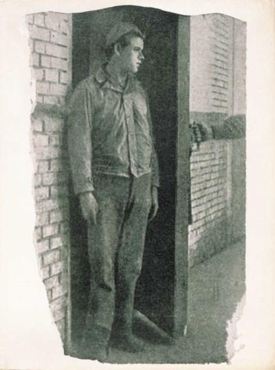 GENET, Jean. L'Enfant criminel