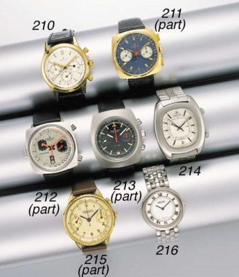 Breitling. A lot of one stainl