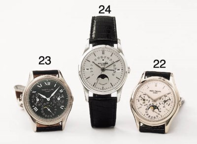 PATEK PHILIPPE, A FINE LIMITED