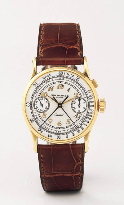 PATEK PHILIPPE, AN EXCEPTIONAL
