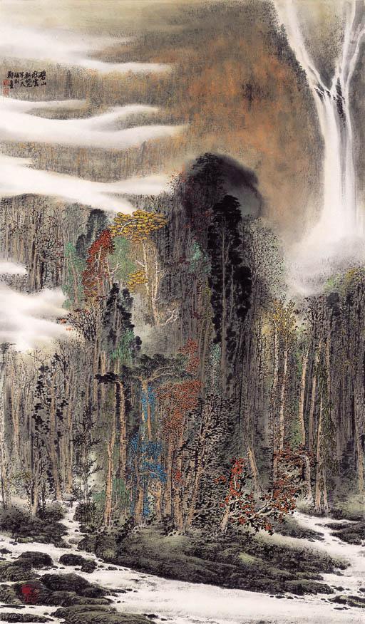 ZHANG BAICHONG (BORN 1945)