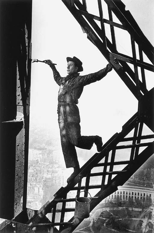 MARC RIBOUD (BORN 1923)
