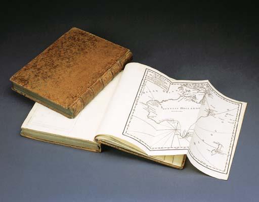 [BROSSES, Charles de (1709-177