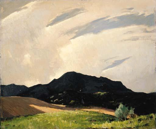 George Kennedy Brandriff (1890