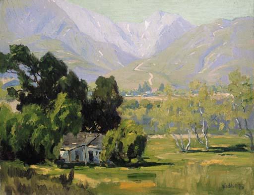 Elmer Wachtel (1864-1929)