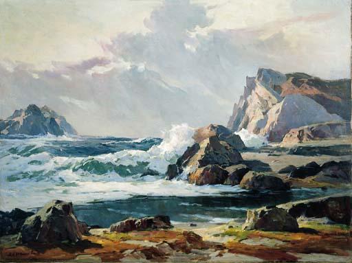 Jack Wilkinson Smith (1873-194