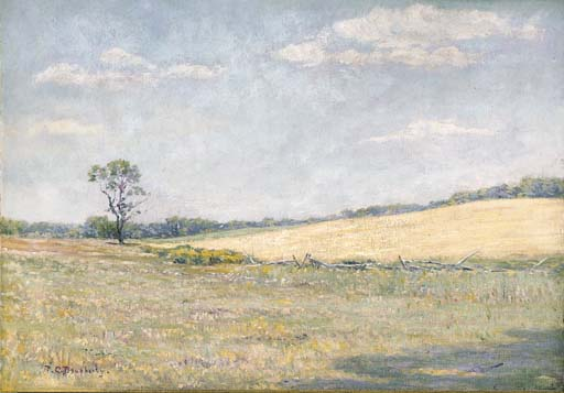 Parke Custis Dougherty (B. 186
