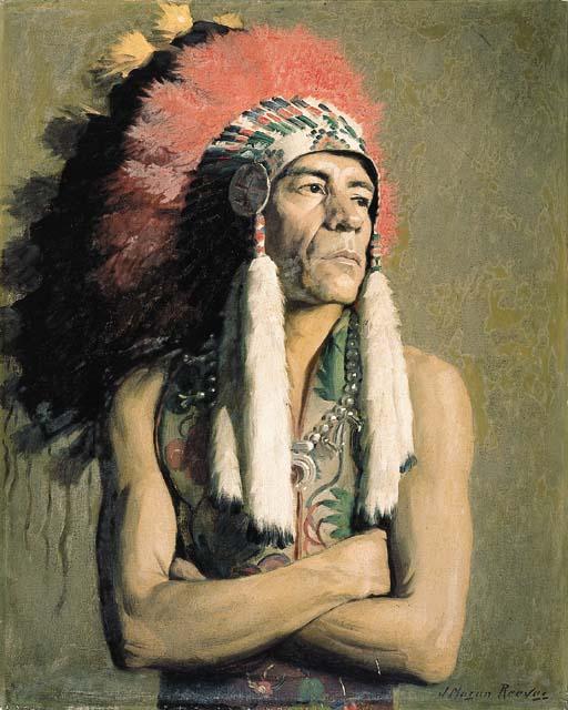 Joseph Mason Reeves Jr. (1898-